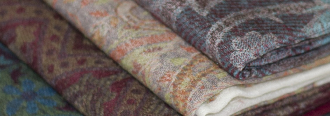 Luxury Fibres - A staple of modern fashion